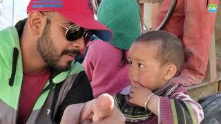 Spiti Roadtrip 2017 - Video Testimonial #wravelerforlife (Adarsh Pai)