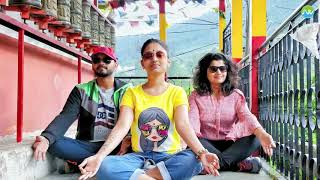 Spiti Roadtrip 2017 - Video Testimonial #wravelerforlife (Anjali Upadhyay)
