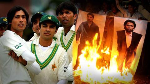 क्रिकेट को जब इन खिलाड़ियों ने किया शर्मसार