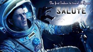 Shahrukh Khan's Next Film SALUTE Shooting To Start Soon