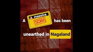 The NPF-led Govt in Nagaland has allowed the Lottery Scam