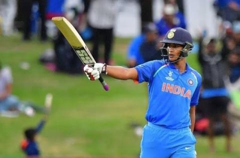 India Bags 4th U-19 World Cup Title