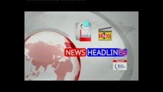 News Headlines   23rd Jan