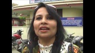 NIT unrest: Parents hold protest in Jammu, urge J&K CM to intervene