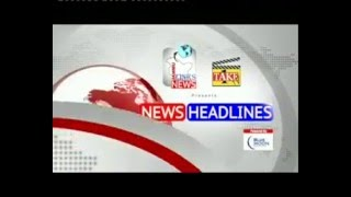 News Headlines   7th April