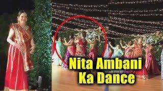 Nita Ambani Dancing GARBA | Millionaire Nita Ambani Ka Dance