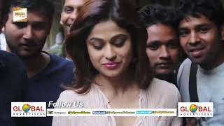 Shamita Shetty's Birthday Celebration With Media And Fans | Bollywood Ki Baten