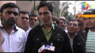 Patidars Gave Memorandum To Collector To Free 176 Patidars Including Hardik Patel
