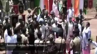 Love galore on border, India-Pak observe Baba Chamliyal fair