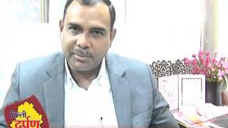 Live CCTV - Husband wife Fight    महिला बाउंसर ने निर्देशक की जम कर की  पिटाई    Delhi Darpan Tv