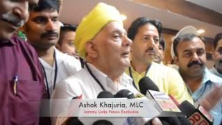 BJP demands Ashok Chakra for personnel who killed Burhan Wani