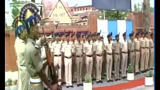 CRPF officer Pramod Kumar unfurled national flag minutes before martyrdom