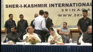 All-party delegation in Kashmir on mission to restore peace