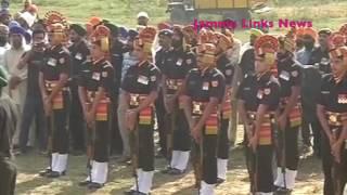 Nation bids adieu to slain jawan