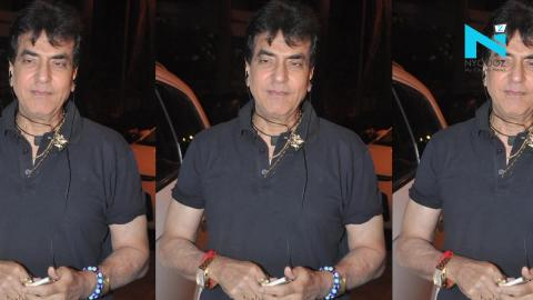 SHOCKING! Veteran Actor Jeetendra Accused Of Sexual Abuse By His Cousin | NYOOOZ TV