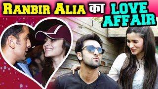 This Celebrity CONFIRMS Ranbir Kapoor & Alia Bhatt's AFFAIR