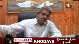 Verna Industrial Area Falls Under 3 Different Police Jurisdiction; Industrialist Confused!