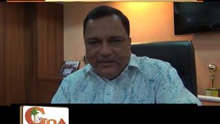 Panchayats To Get More Funds For Garbage Management: Mauvin Godinho