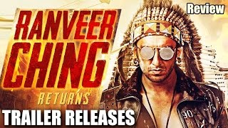 Ranveer Ching Returns Review