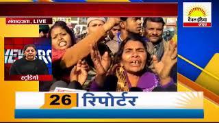 कानपुर में  एक युवक की संदिग्ध परिस्थितियों में मौत #Channel India Live