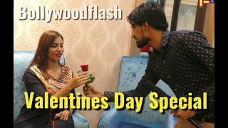 Valentines Day Special With Arshi Khan - Salman Khan Is My Valentine