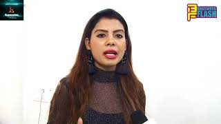 Beautiful Swapna Pati Exclusive Interview - Herbal Holi & Swapna Pati Social Cause