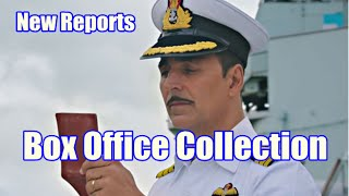 Rustom Box Office Collection Reports