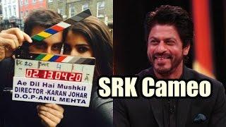Shah Rukh Khan Cameo In Ae Dil Hai Mushkil