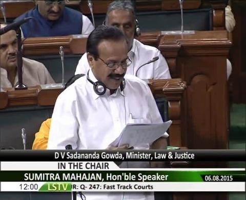 Q No. 247, Shri Rajesh Chudasama (MP) in Lok-Sabha on 06-08-2015