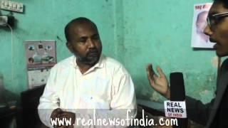 NAZRAN RAJNEETI PER, With  Independent Candidates SHAIKH ABDUL RAHIM  ( Munna Bhai ),