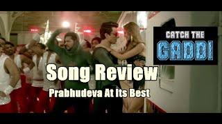 Rail Gaddi Video Song Review | Tutak Tutak Tutiya Movie
