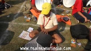 Solar Cooking Festival