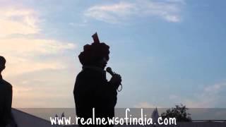 Aap Arvind Kejriwal & Dr Vishwas, Bold Speech,5 sal Kejriwal