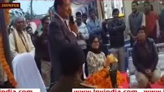 UP के पुलिस महानिदेशक वायरलेस प्रमोद तिवारी के बेबाक बोल
