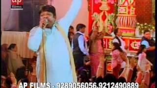 Sanjay Mittal   Naiya Hamari Shyam Aa Ke Laga Do Par - AP FIlms