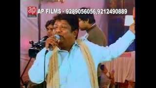Khatu Shyam Bhajan | Hare Ke Sahare Aaja | Sanjay Mittal - AP FIlms