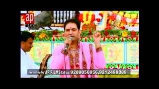 Khatu Shyam Bhajan - Basi Ban Jati Man Mohan Morli bale Ki | Nikunj Das - AP FIlms
