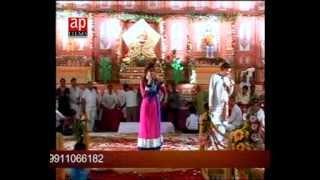 Khatu Shyam Bhajan |  Pawan & Kavita Godial Ghar Ghar Gunj Rahe Jaikare - AP Films