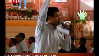 Khatu Shyam Bhajan | Parvesh Sharma | Tere Chalye Hi Chale Naiya Garibe ki - AP FIlms