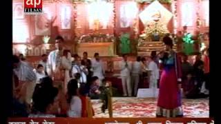 Khatu Shyam Bhajan | Pandit Pawan & Kavita Godial | Ghar Ghar Gunj Rahe Jaikare - AP Films