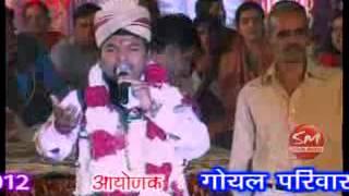 Kanhaiya Mittal Bhajan - Tere Darbar Me Baba Sunane Dil Ki Aaye Hai - AP FIlms