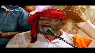 Nandu Bhaiya Ji | Khatu Shyam Bhajan | Shyam Baba Ki Jaikar Bolo Jo Bolo - AP Films