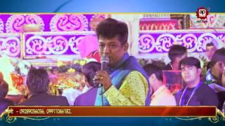 Sanjay Mittal    live   shri shyam sankirtan Nangloi    Dakiya jaa re