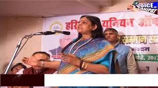 *वरिष्ठ पत्रकार स्व.कुलवन्त  शर्मा के परिवार को 5 लाख रूपये देने की घोषणा*