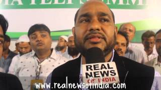 Samani Malik Welfare Association, All India Teli Summit Part 1