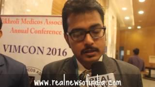Vikhroli Medicos Association Annual Conference 2016..