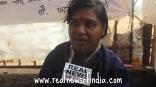 Hamari Maange Puri Karo, Issue of land Encroachment.