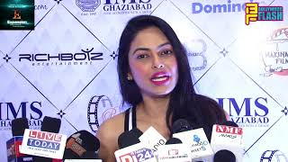 Rashmi Jha Full Interview | Mumbai Tigers Jersey Launch Party | BCL Season 3