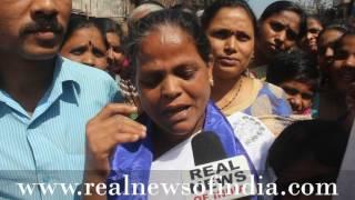 Nazrein Nagarsevak Per With Anita Tai, from Republican Sena 2017 BMC Election Ward No.93