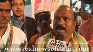 Nazrein Nagarsevak Per With Rajendra Shyamrao Kilnake NCP Candidate Ward 99